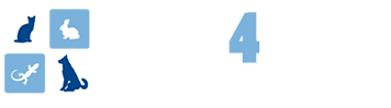 Vets4Pets | Adelaide Vets Logo